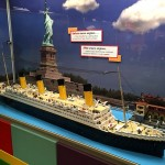 New York Lego