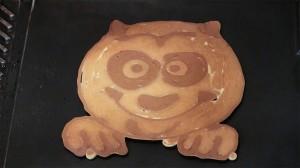 Panda Pancake